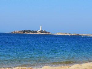 Trafalgar lighthouse Los Caños de Meca